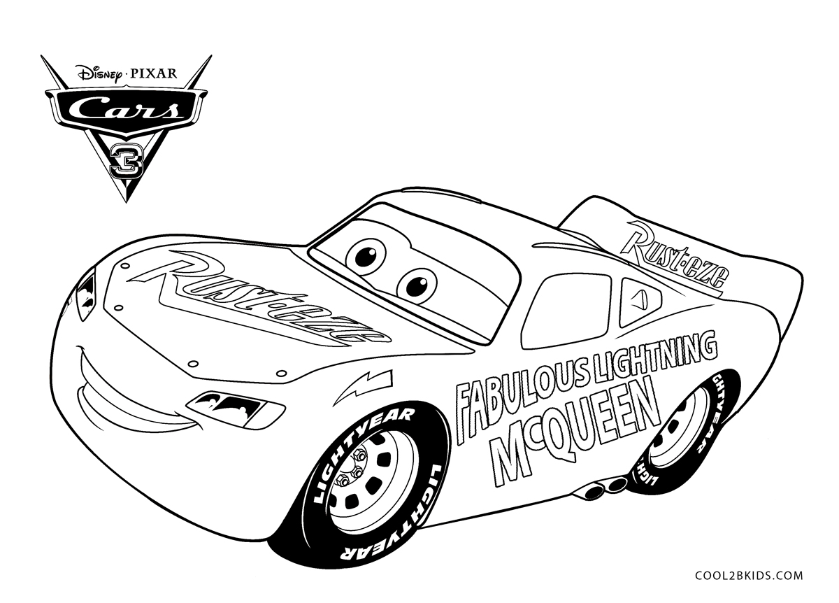 lightning mcqueen free coloring pages lightning mcqueen coloring pages free large images lightning mcqueen free coloring pages