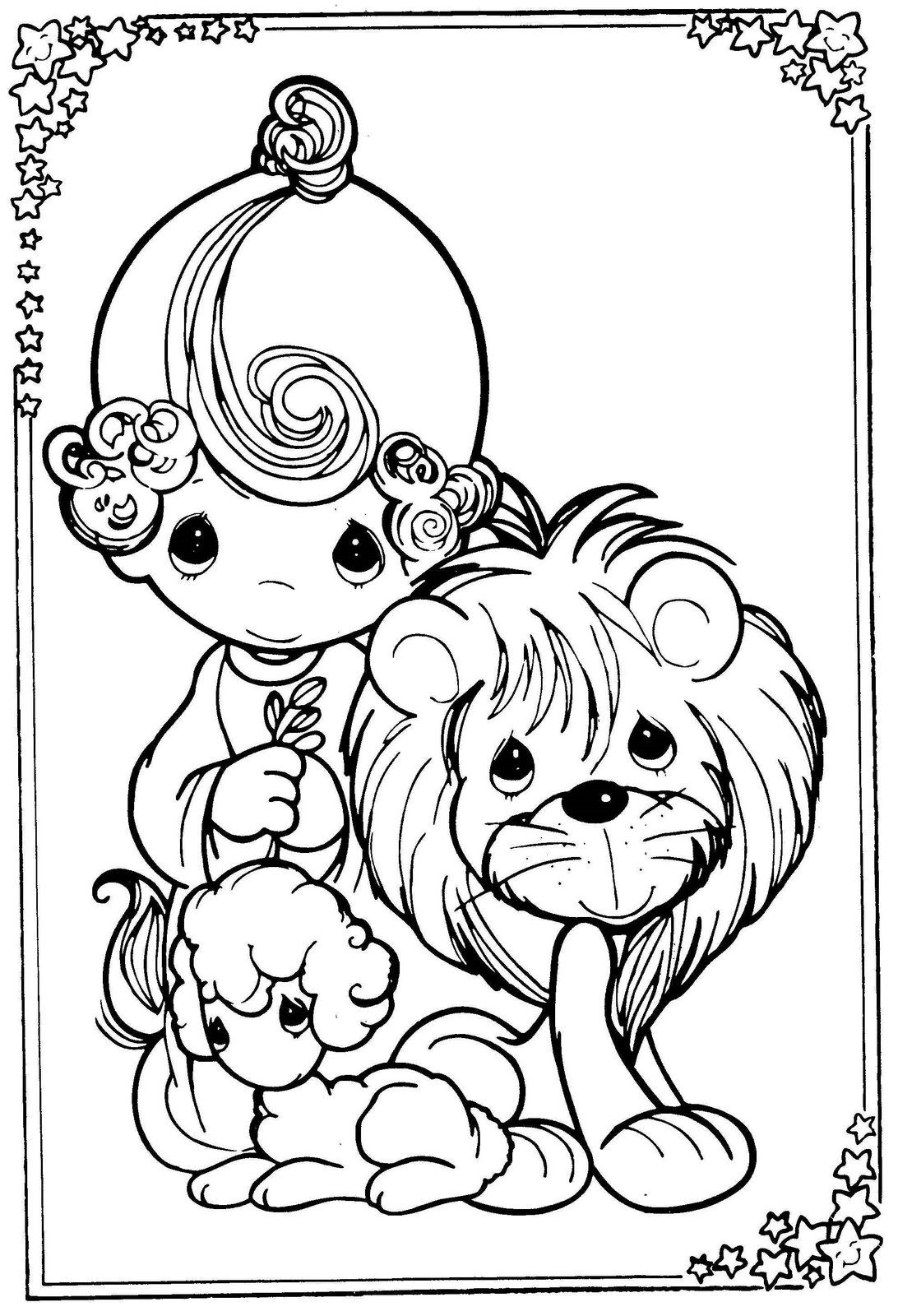 lion and lamb coloring page lion and lamb clipart clipart suggest and lamb coloring page lion