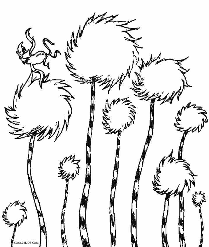 lorax coloring sheet printable lorax coloring pages for kids cool2bkids coloring sheet lorax