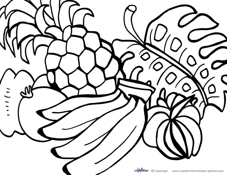 luau coloring pages 17 best hawaii luau images on pinterest coloring books pages luau coloring