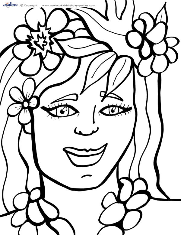luau coloring pages luau free coloring pages coloring home pages luau coloring