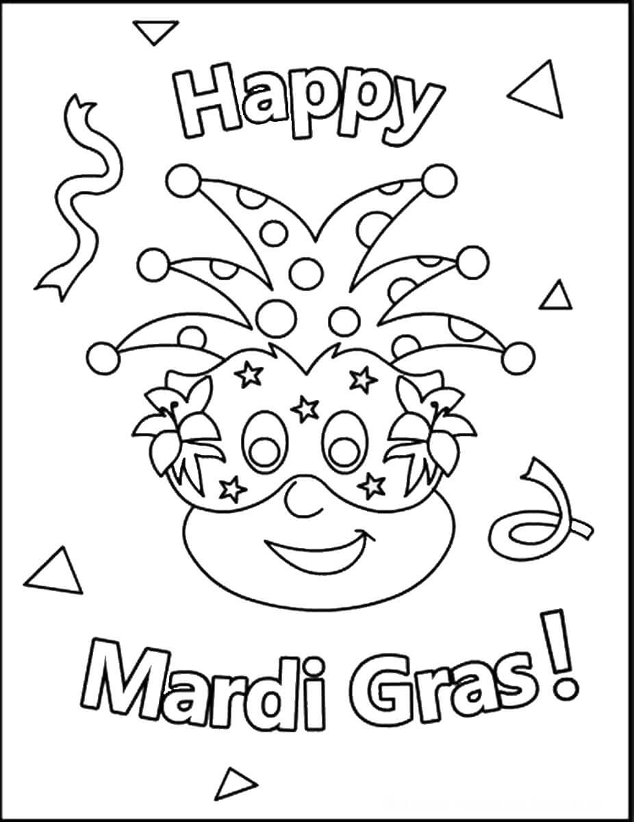 mardi gras coloring sheets free printable mardi gras coloring pages for kids coloring mardi gras sheets