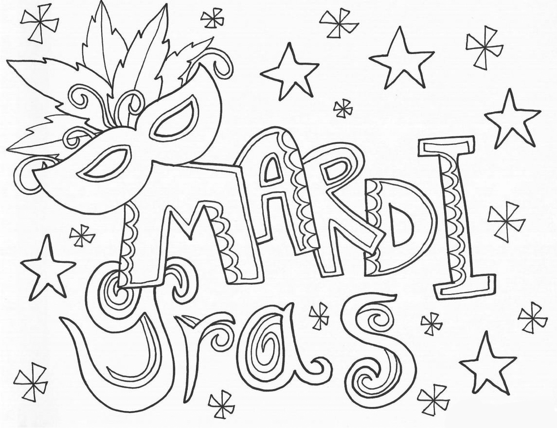 mardi gras coloring sheets free printable mardi gras coloring pages for kids sheets mardi coloring gras