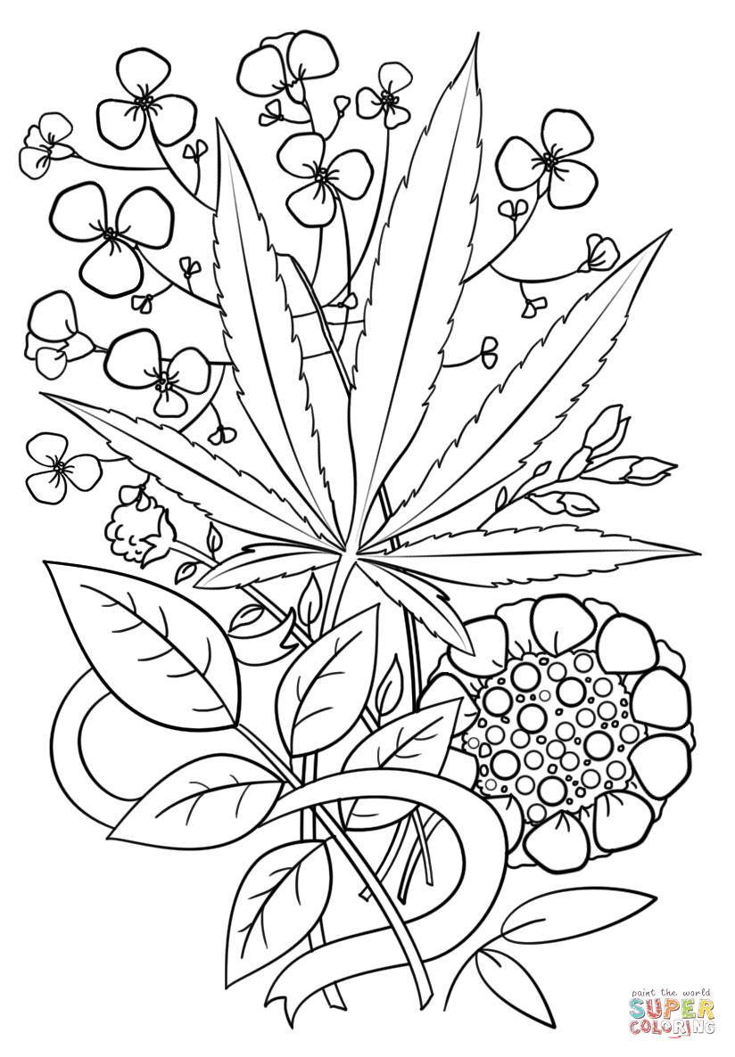marijuana leaf coloring pages weed coloring pages marijuana leaf k5 worksheets coloring leaf marijuana pages