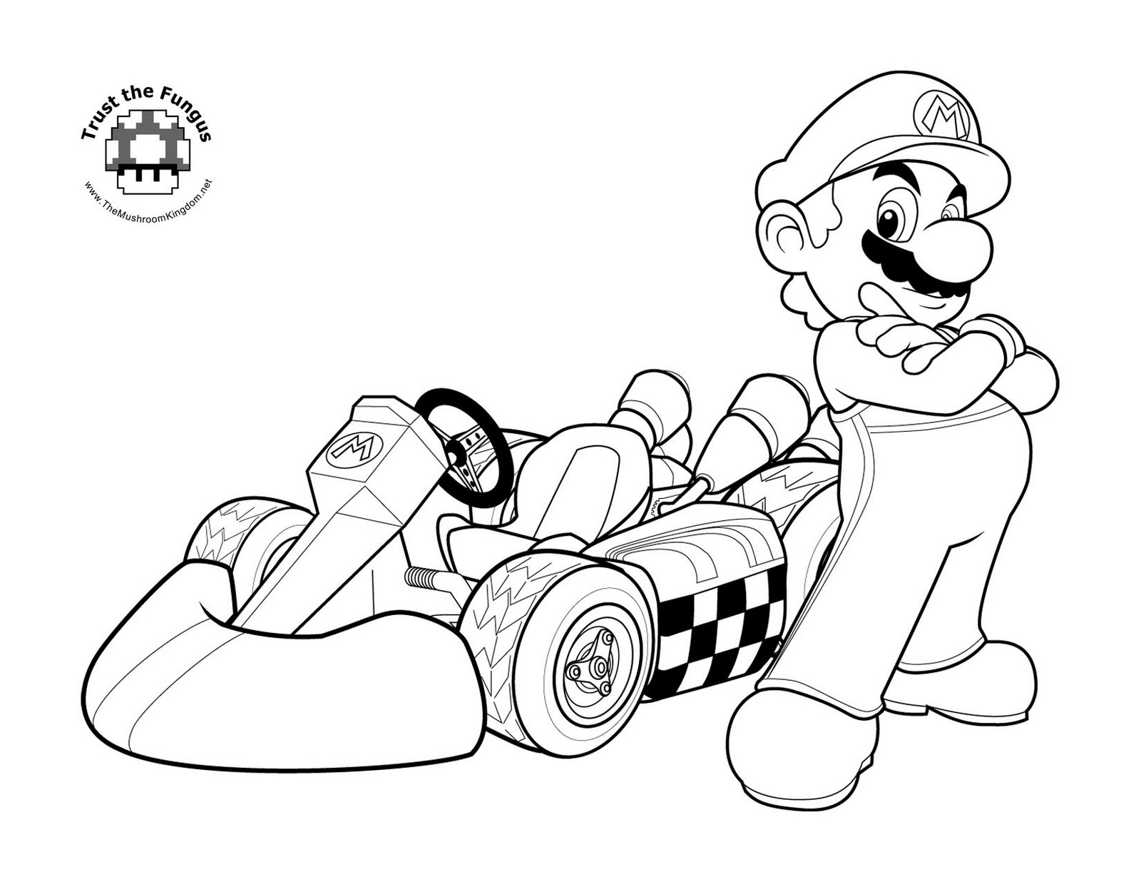 mario coloring coloring pages mario coloring pages free and printable mario coloring 1 3