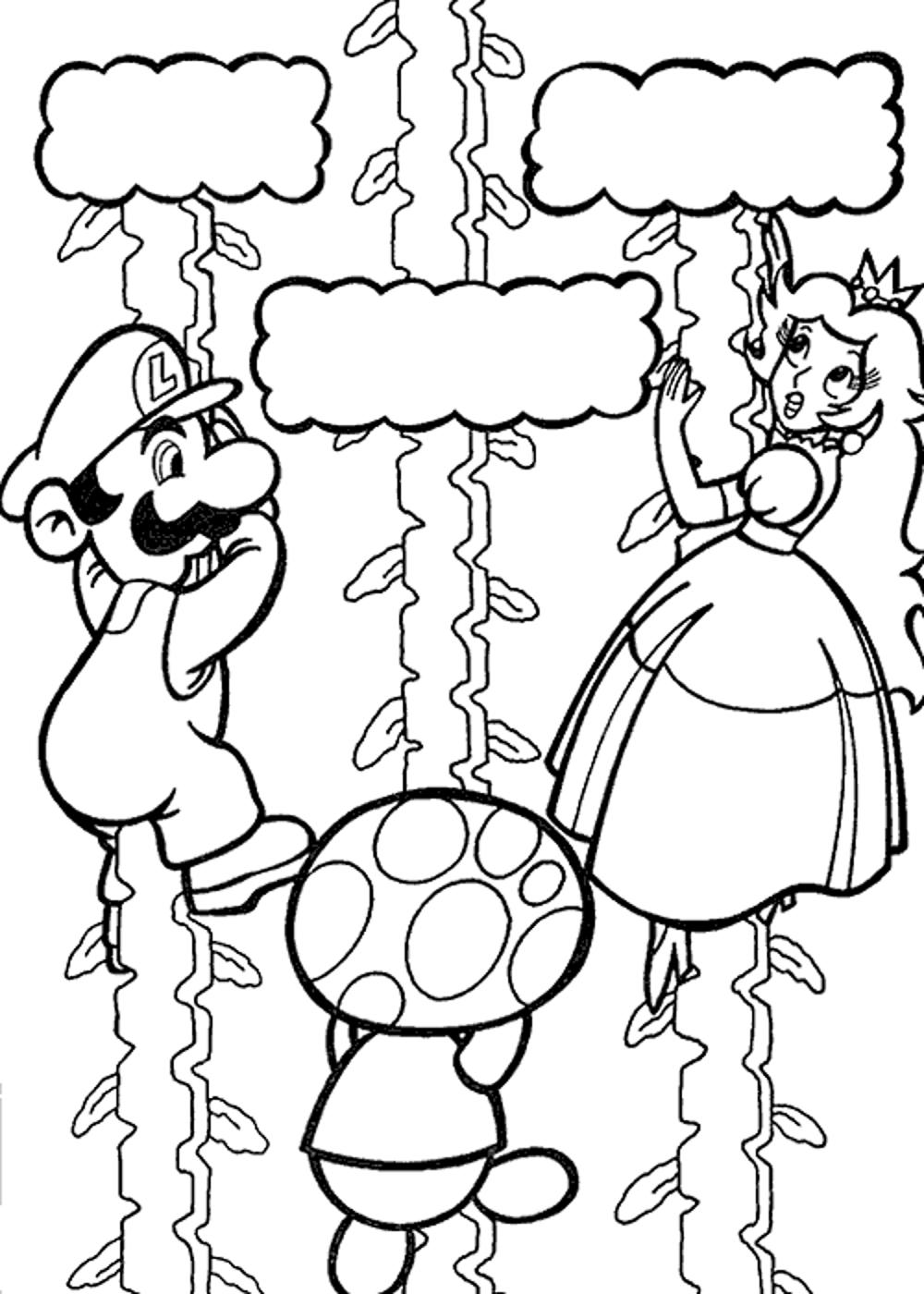 mario coloring mario coloring pages themes best apps for kids mario coloring 1 1