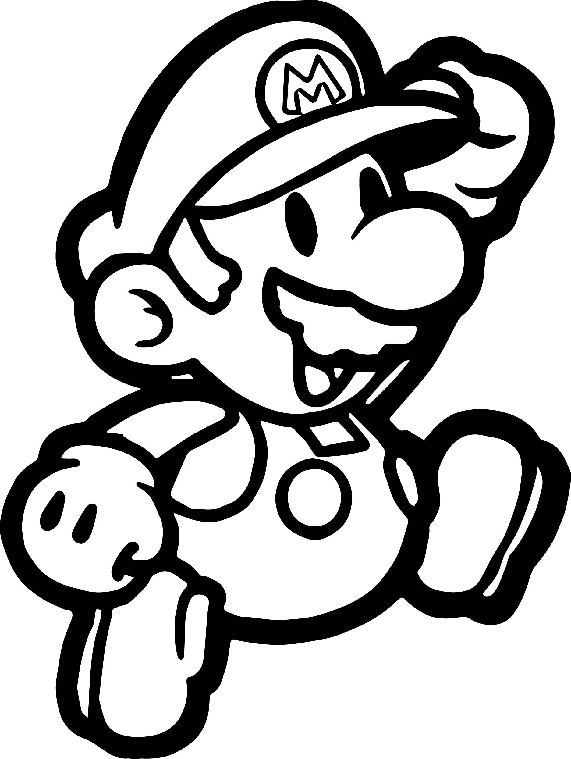 mario picture to color coloring pages mario coloring pages free and printable picture mario color to