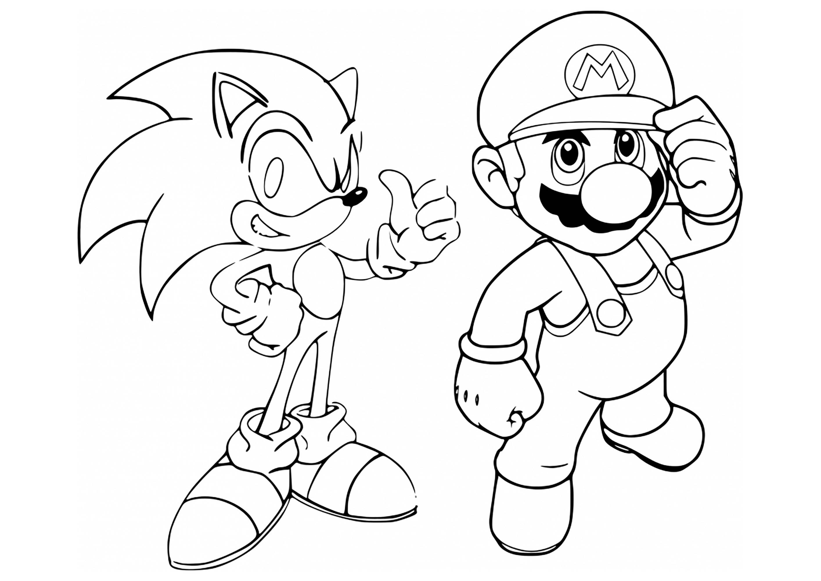 mario picture to color mario coloring pages themes best apps for kids to color picture mario