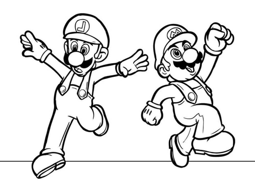 mario picture to color mario coloring pages themes best apps for kids to color picture mario 1 1