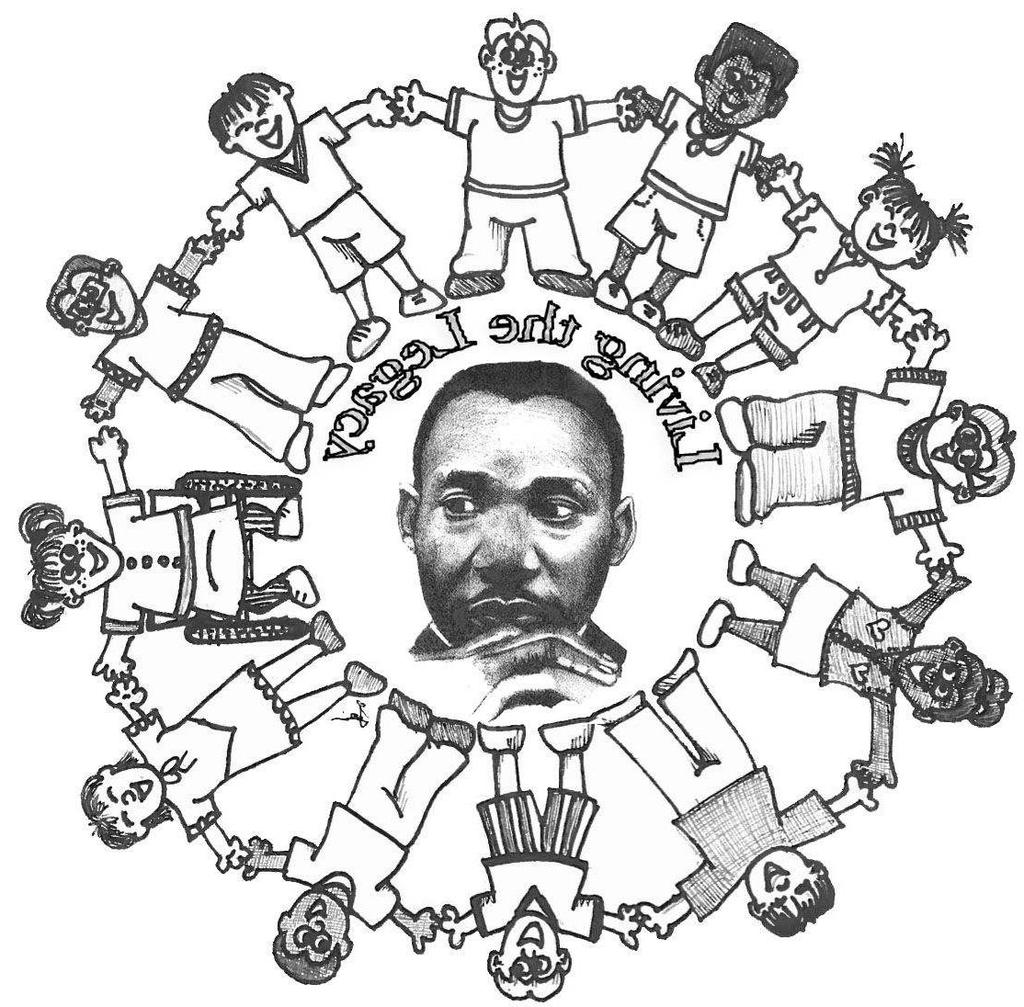 martin luther king jr coloring page martin luther king coloring pages learny kids jr martin luther coloring page king
