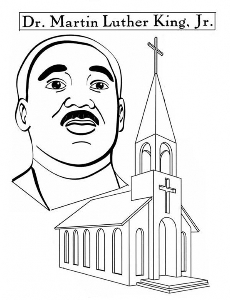 martin luther king jr coloring pages free martin luther king jr coloring pages getcoloringpagescom free pages jr coloring martin king luther