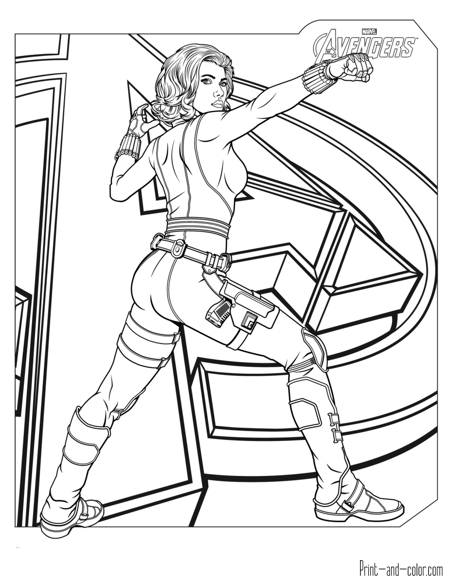 marvel coloring pictures captain marvel brie larson by httpswwwdeviantartcom pictures coloring marvel