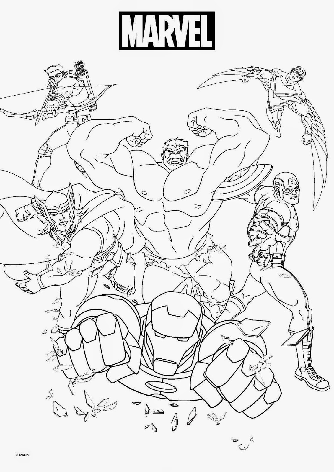 marvel coloring pictures marvel superhero iron man 3 flying and runnning colouring pictures marvel coloring