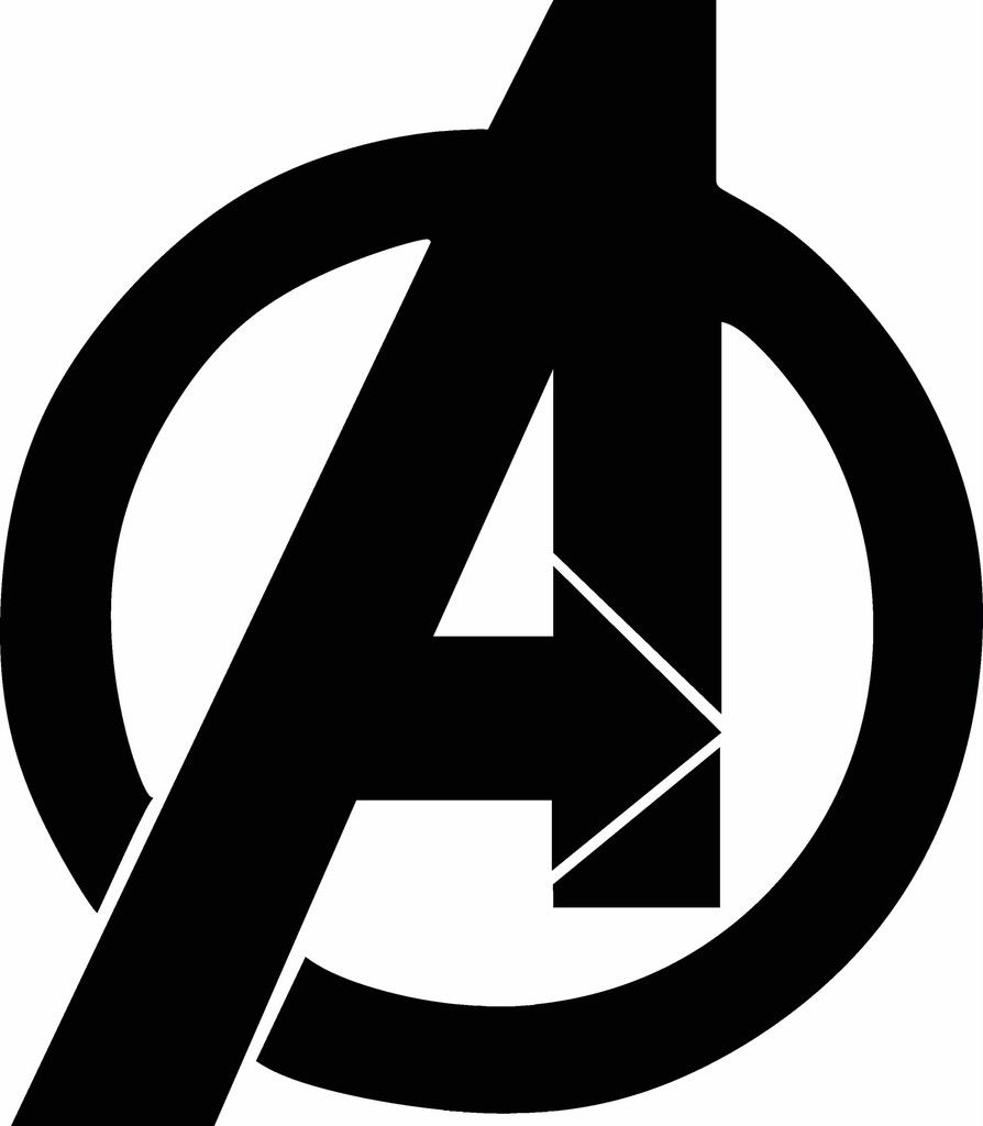 marvel logo coloring coloring pages of avengers logo desenhos da marvel coloring marvel logo