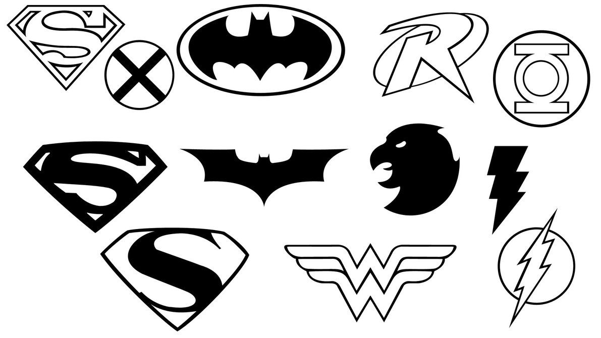 marvel logo coloring justice league coloring pages to download and print for coloring logo marvel