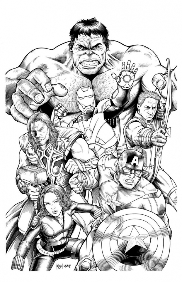marvel printable coloring pages marvel coloring pages best coloring pages for kids pages marvel coloring printable