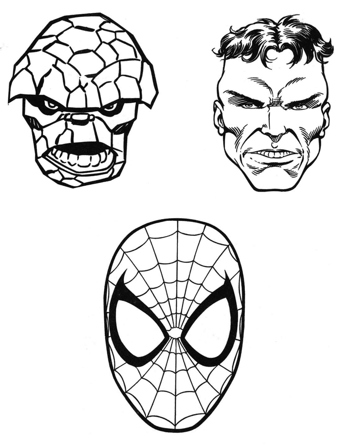 marvel printable coloring pages marvel coloring pages kidsuki printable marvel coloring pages