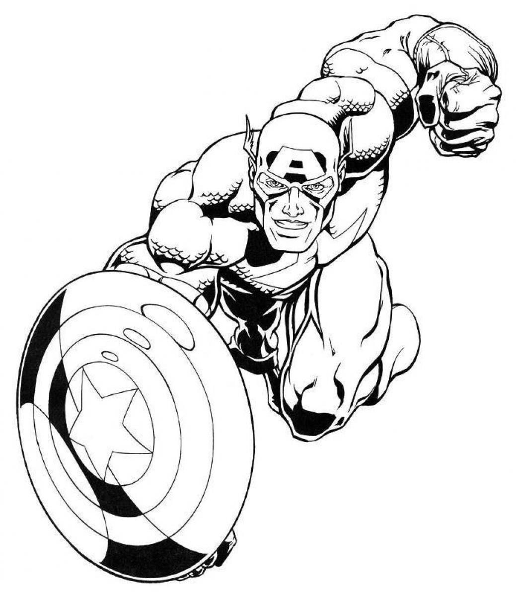 marvel printable coloring pages marvel coloring pages the sun flower pages coloring pages printable marvel