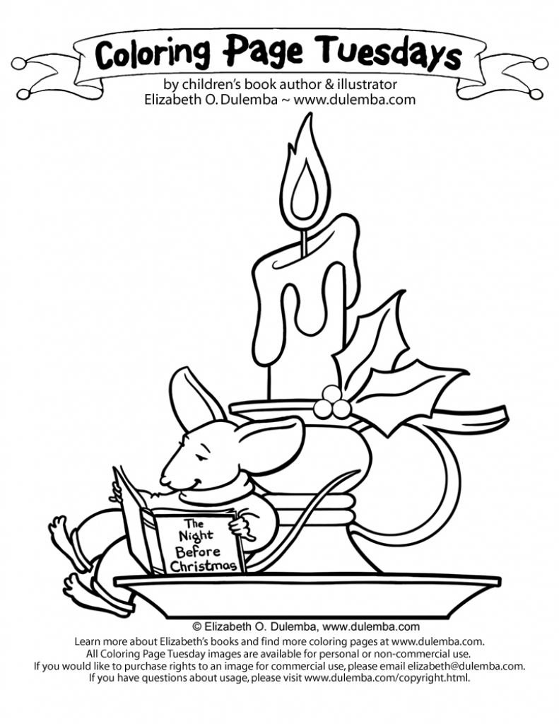 mary engelbreit coloring pages christmas elf coloring page bookmark fits one half coloring mary pages engelbreit