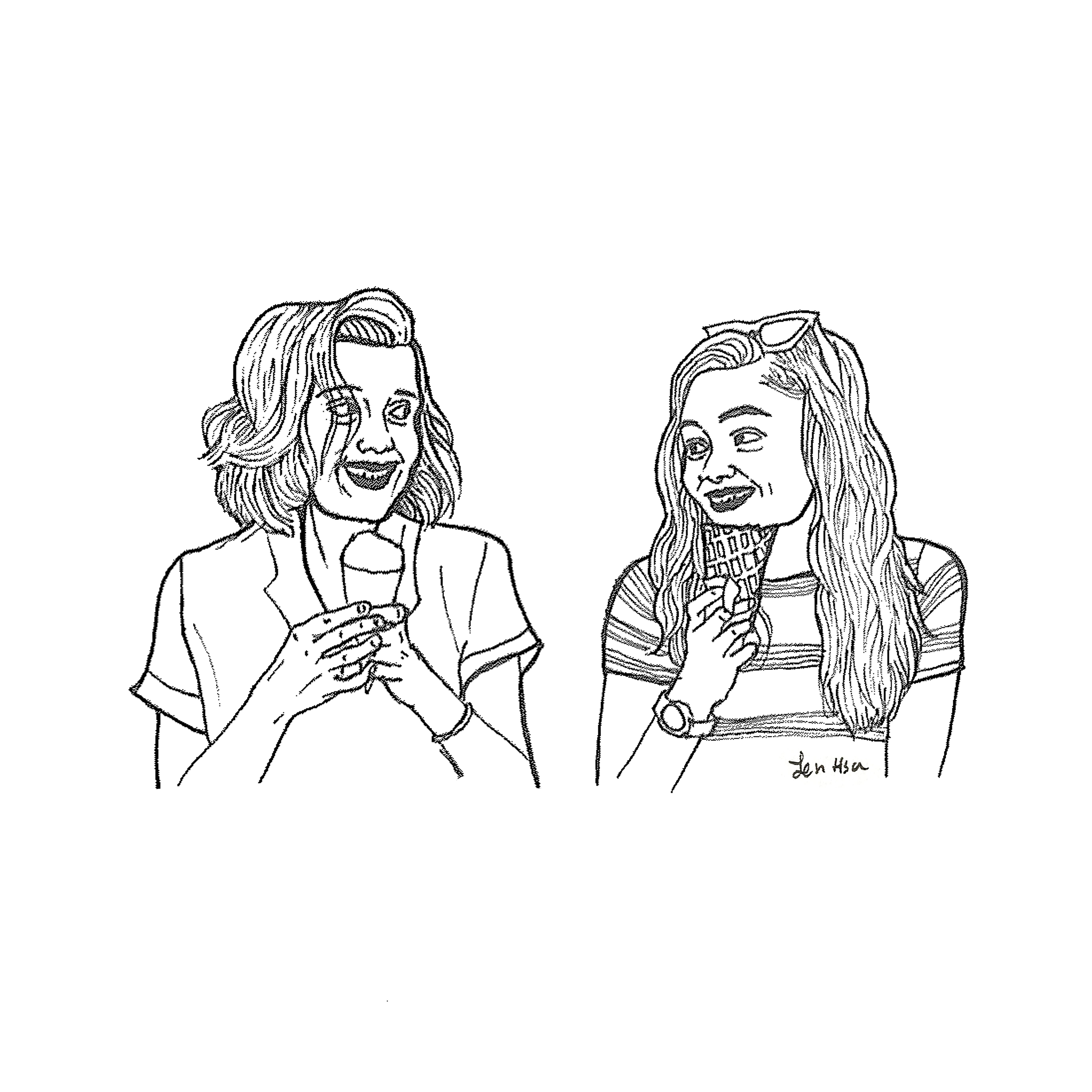 Max stranger things coloring pages