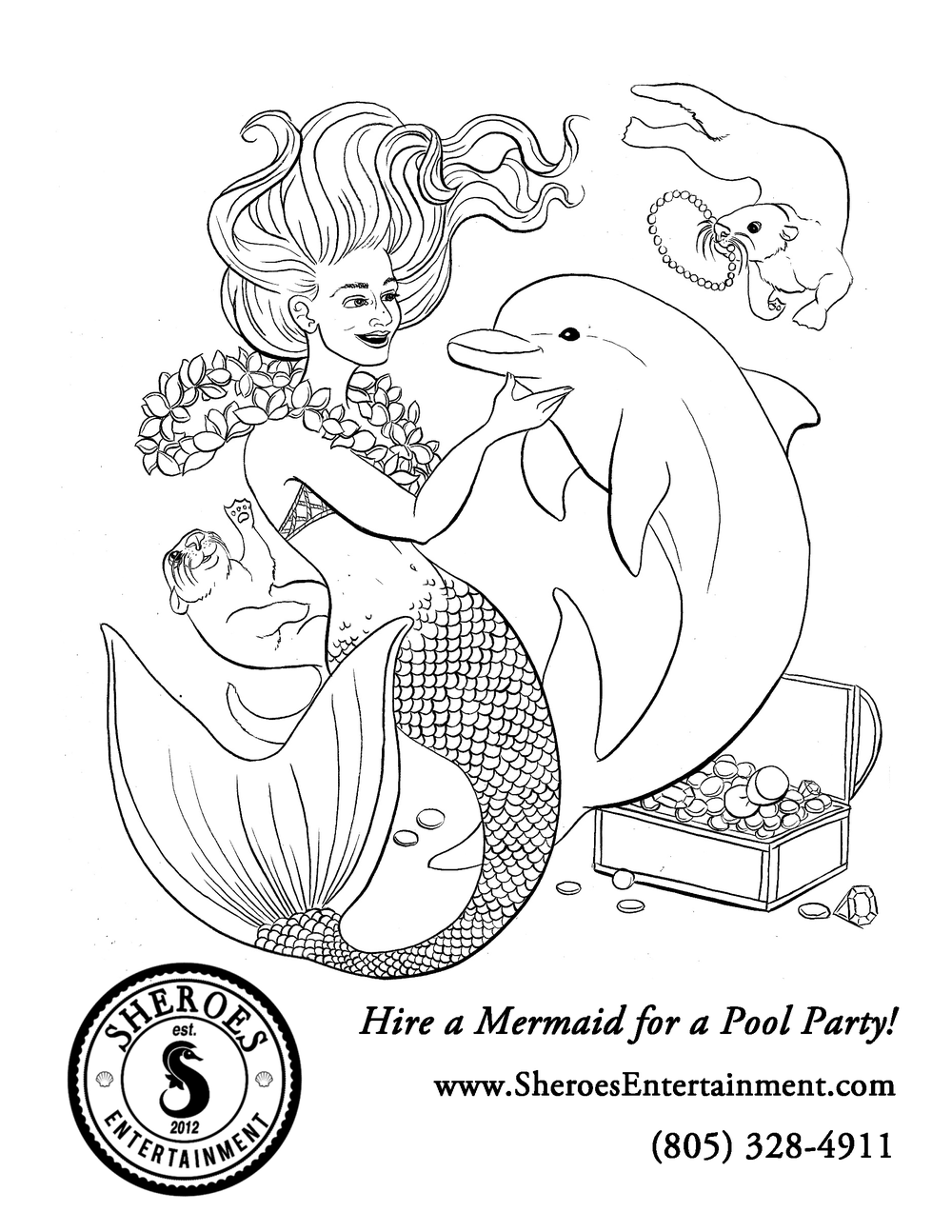 mermaid family coloring pages little mermaid sisters coloring pages buscar con google pages coloring mermaid family