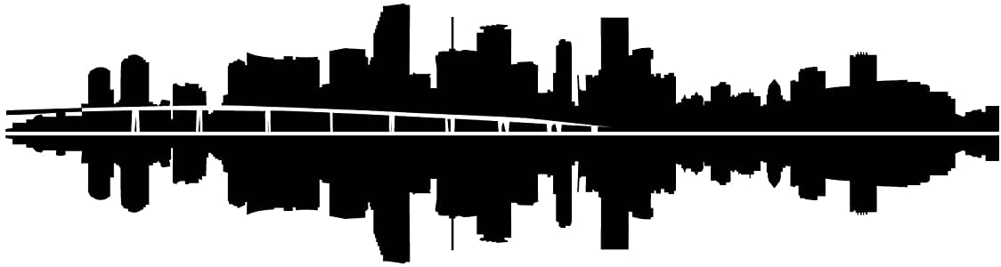 miami skyline drawing miami skyline clipart best drawing skyline miami