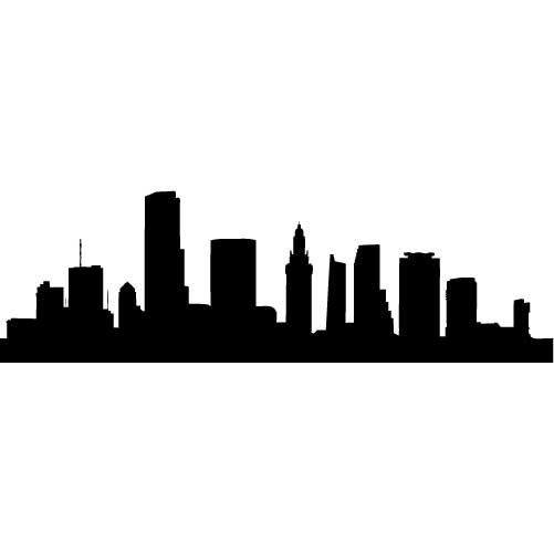 miami skyline drawing stock illustration of cartoon miami skyline k6099676 miami drawing skyline