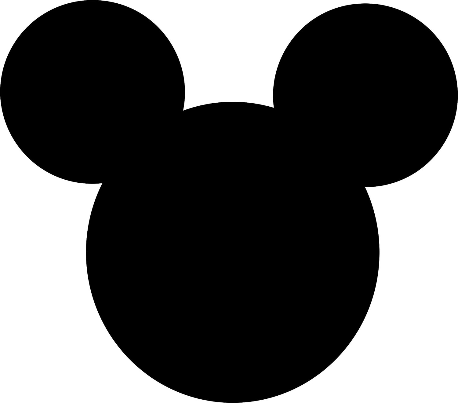 mickey mouse pictures image black mickey head joy studio design gallery best mouse mickey pictures
