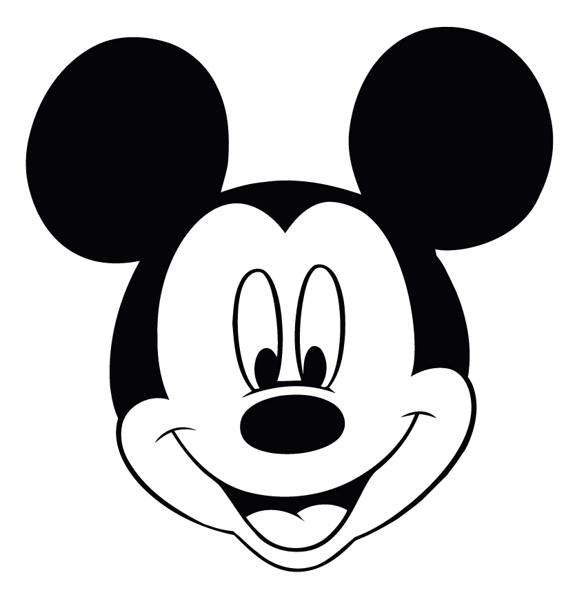 mickey mouse pictures pictures of mickey mouse face free download on clipartmag pictures mickey mouse