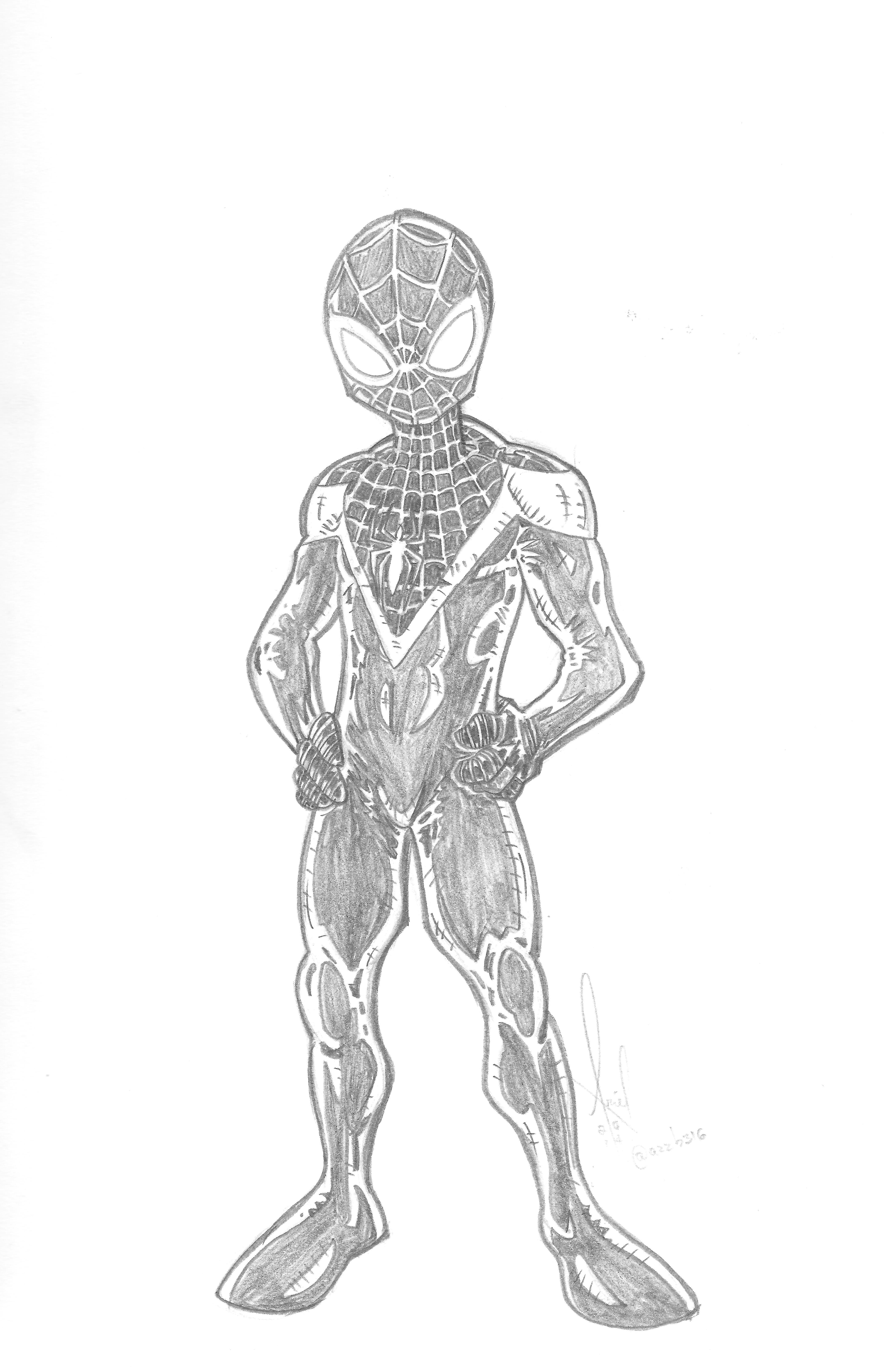 miles morales spiderman coloring page avengers miles morales spiderman coloring pages for kids page morales coloring miles spiderman