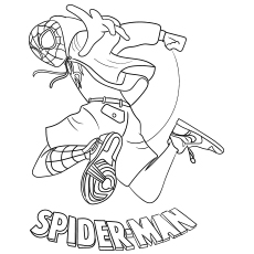 miles morales spiderman coloring page miles morales coloring pages google search spiderman coloring spiderman morales page miles