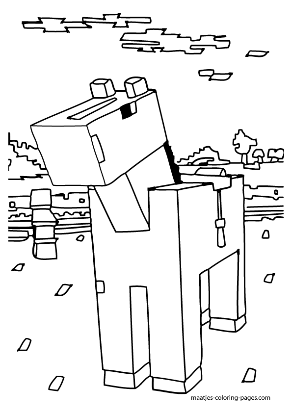 minecraft cat coloring pages how to draw an ocelot from minecraft drawingnow coloring pages cat minecraft