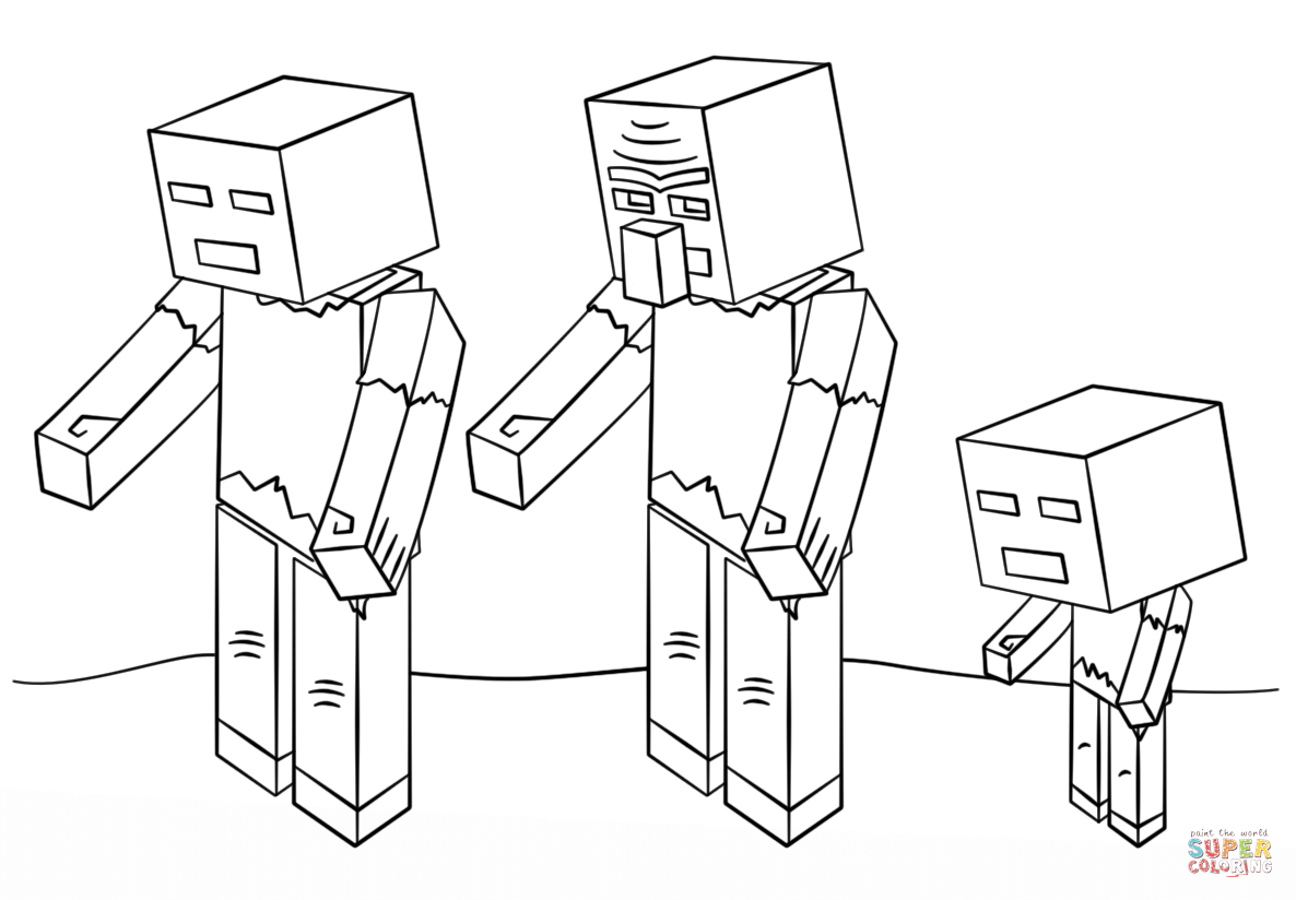 minecraft nether coloring pages 20 best ausmalbilder minecraft enderman minecraft coloring nether pages