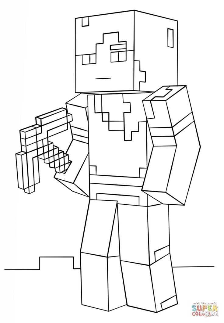 minecraft nether coloring pages disegni da colorare minecraft zombie coloring pages minecraft nether