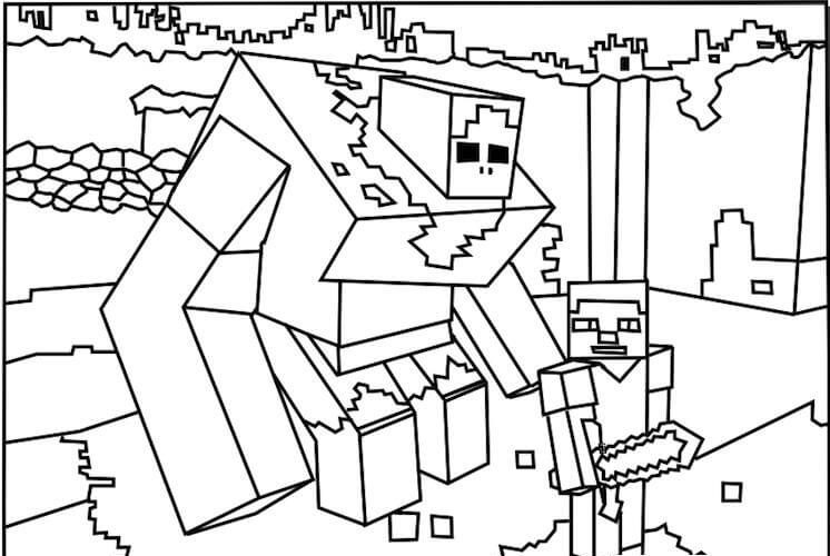 minecraft nether coloring pages minecraft creeper minecraft coloring page for kids coloring pages minecraft nether