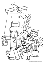 minecraft nether coloring pages minecraft gangnam style a minecraft coloring picture for minecraft nether coloring pages