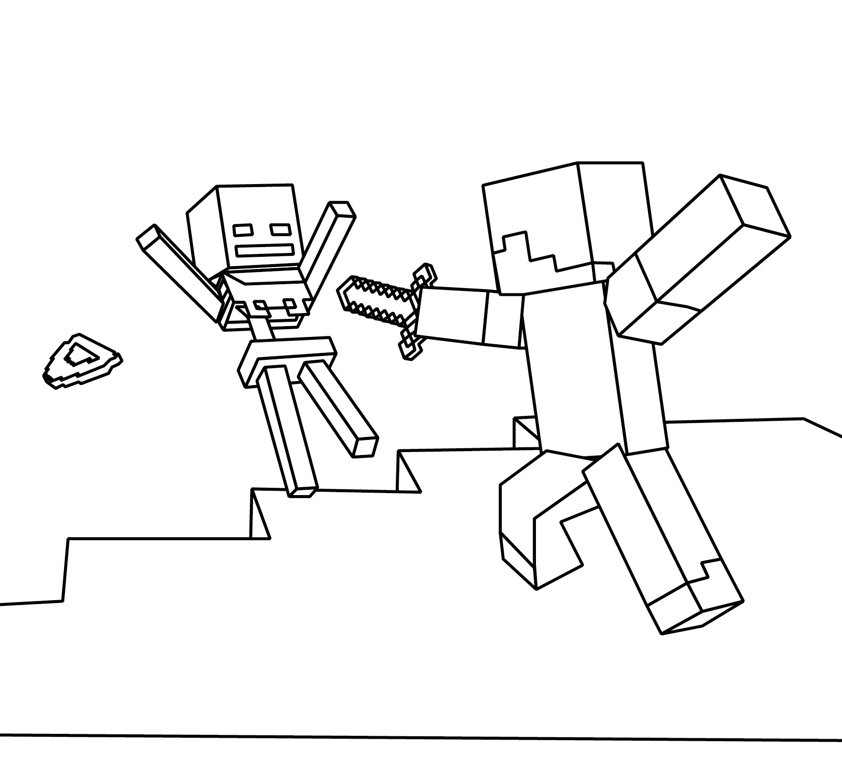 minecraft nether coloring pages minecraft nether coloring pages coloring pages coloring minecraft nether pages