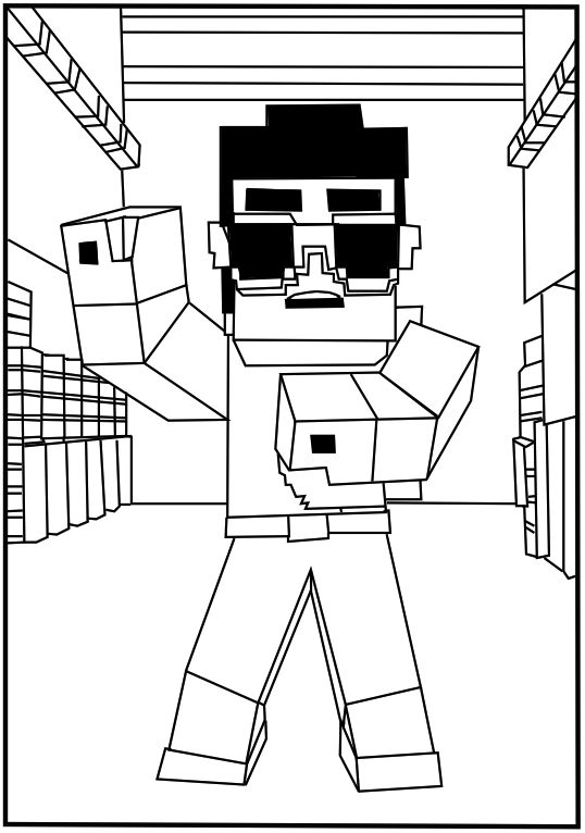 minecraft skin coloring pages free printable minecraft coloring pages minecraft minecraft skin coloring pages