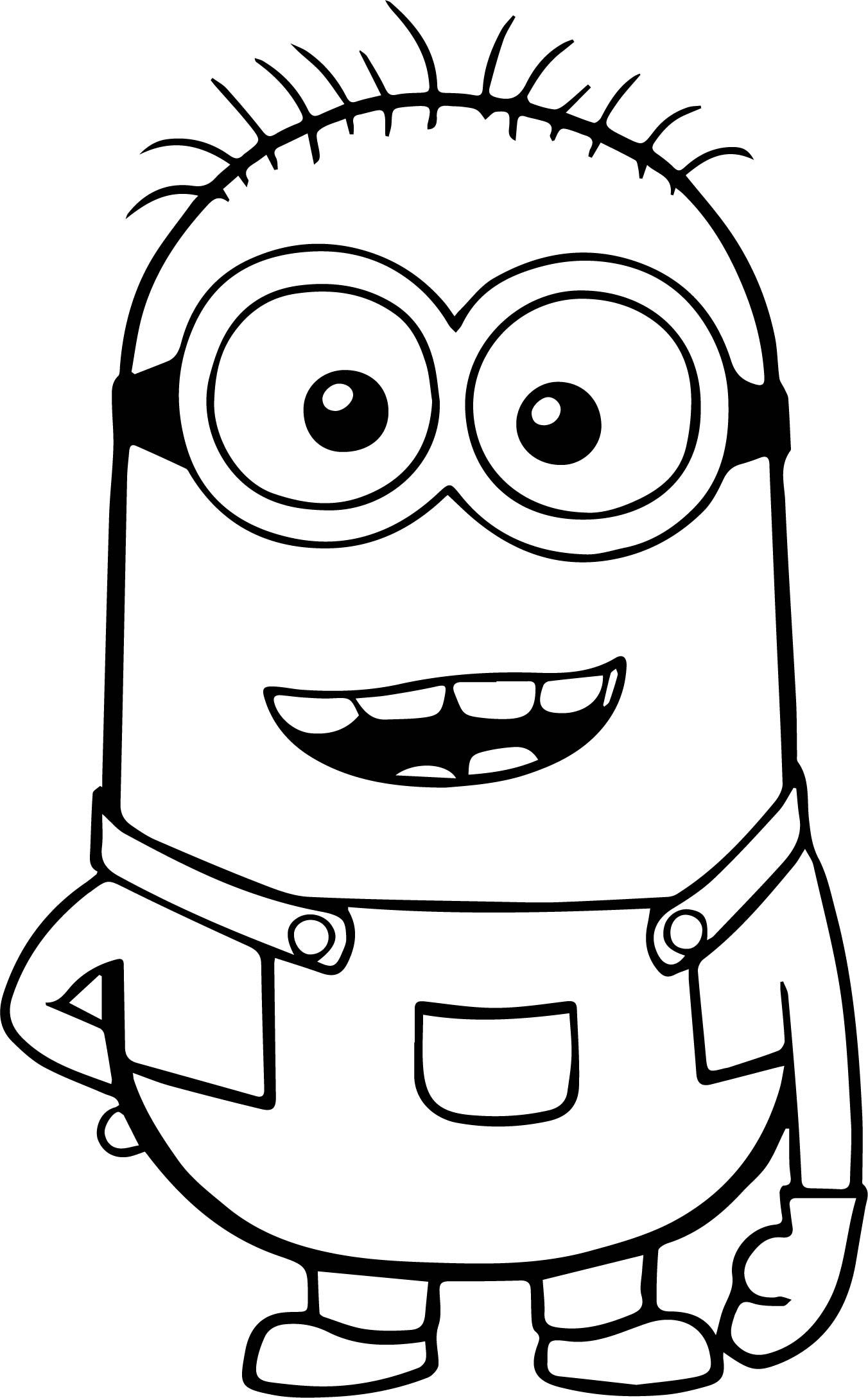 minion pictures to print awesome minion very cute coloring page minion coloring minion pictures print to