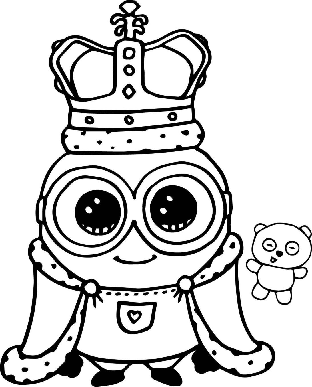 minion pictures to print minion coloring pages best coloring pages for kids minion to pictures print 1 1