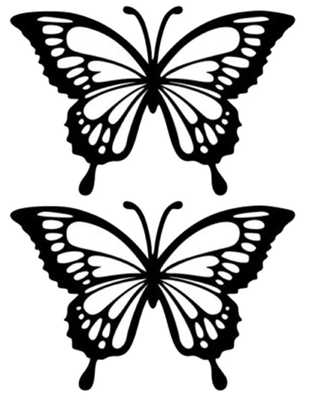 monarch butterfly outline stained glass butterfly templatejpg 612792 pixels monarch outline butterfly