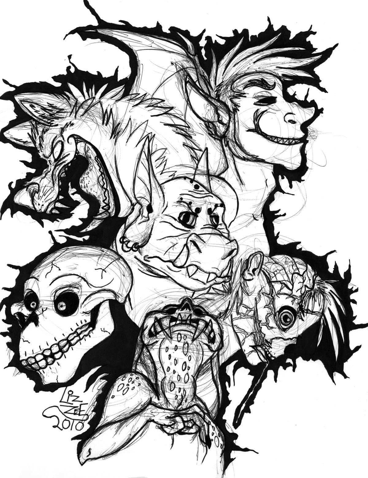 monster coloring pages printable free printable monster coloring pages for kids printable monster coloring pages