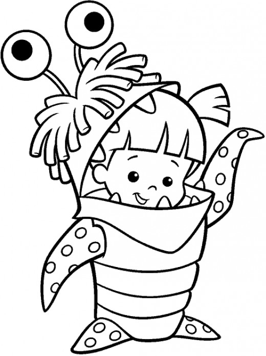 monster coloring pages printable fun coloring pages monster inc coloring pages monster pages coloring printable