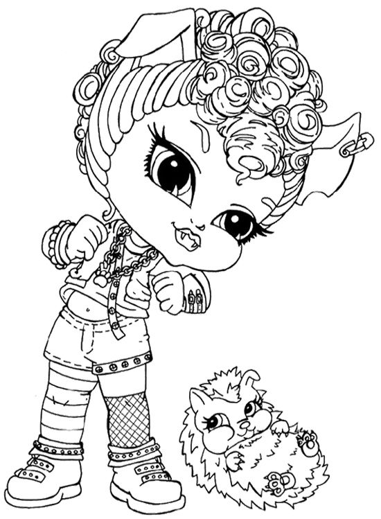 monster high pets coloring pages lagoona blue and pets is relaxation coloring pages coloring monster pages pets high