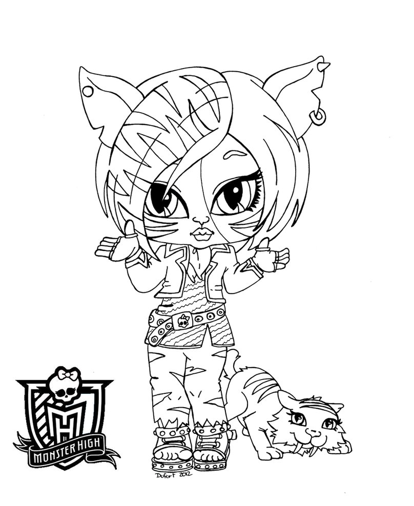 monster high pets coloring pages monster high coloring pages monster high frankie stein coloring high pets monster pages