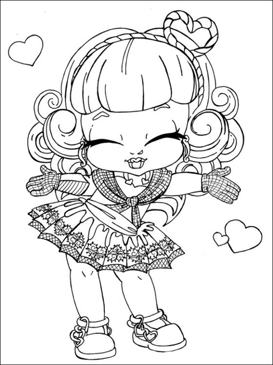 monster high pets coloring pages pets from monster high coloring pages free coloring pages coloring monster pets high pages