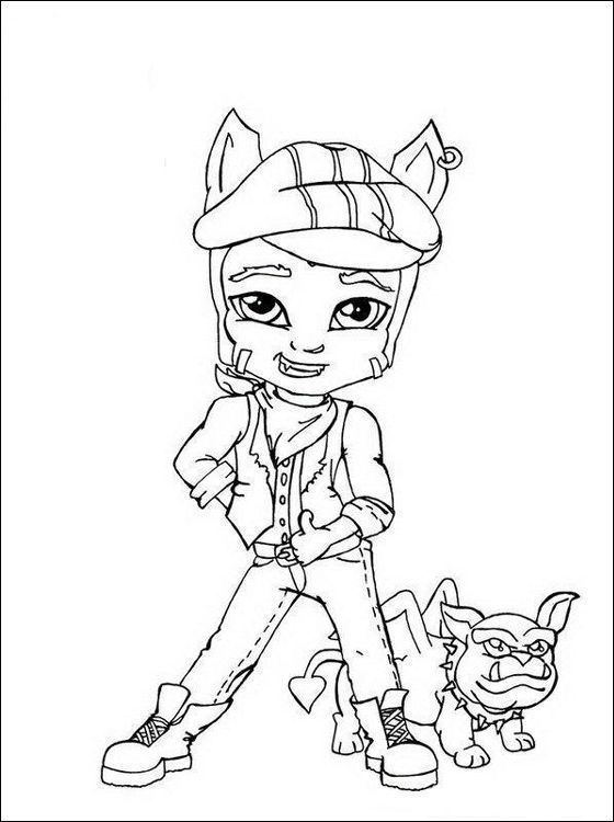monster high pets coloring pages pets from monster high coloring pages free coloring pages pets coloring high pages monster