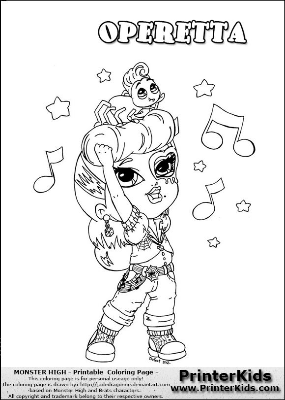 monster high pets coloring pages sir hoots pet of ghoulia yelps monster high coloring high pets coloring pages monster