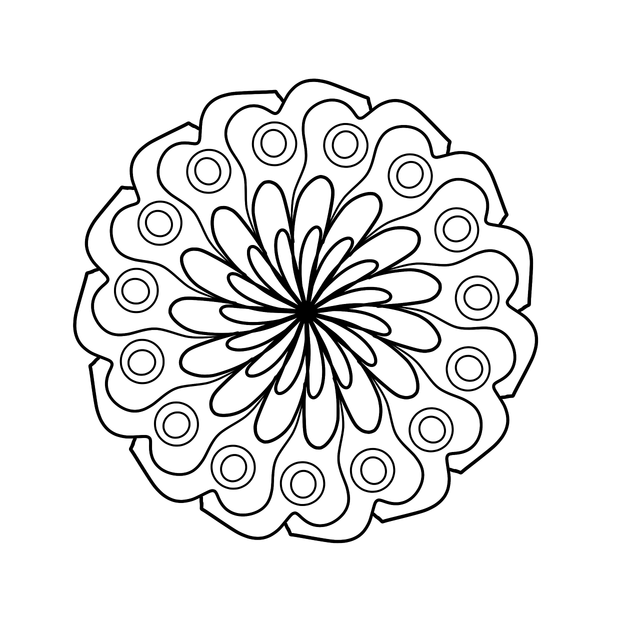 moon mandala coloring pages 25 best ideas about moon mandala no pinterest mandala pages coloring mandala moon