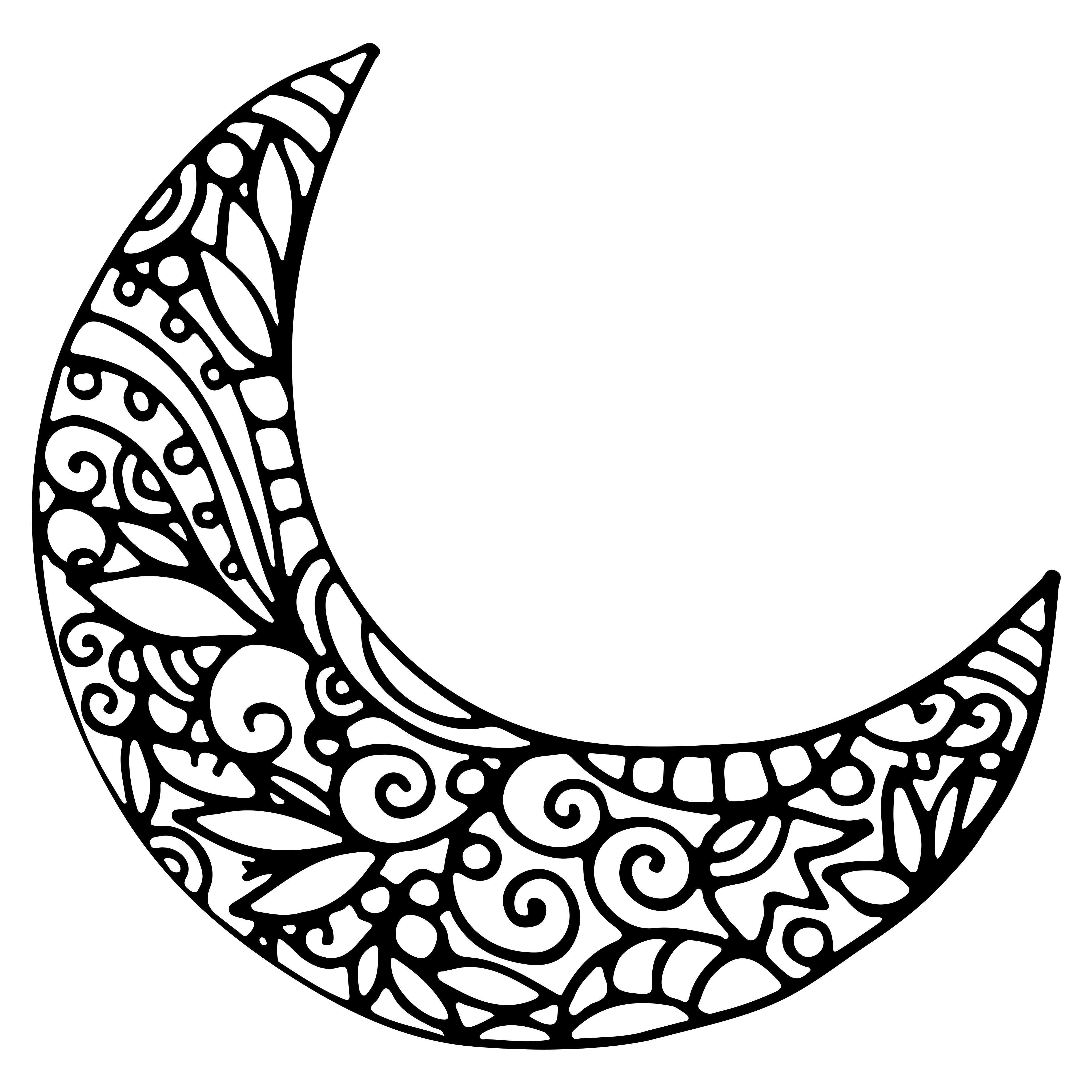 moon mandala coloring pages sun and moon mandala coloring pages free mandala coloring mandala moon pages